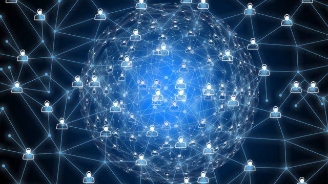 独創性のある研究者たちをつなぐネットワーク