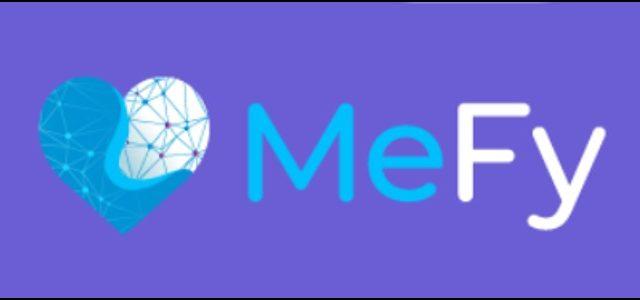 ヘルスケアヒューマンプラットフォームのMeFy