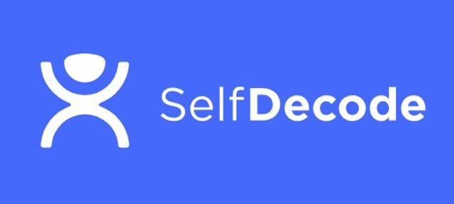 SelfDecodeのロゴ