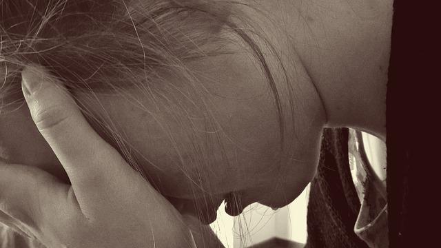 失恋して立ち直れない人