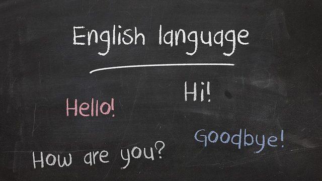 理系研究職に求められる資格の1つ「語学力」