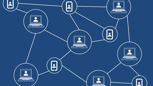 仮想通貨(暗号資産)の役立つ情報を仕入れている人々