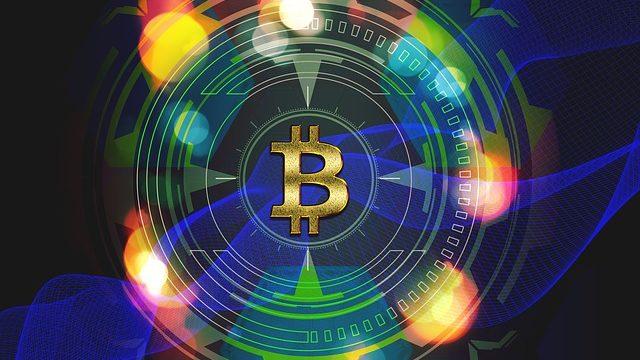 仮想通貨(暗号資産)の銘柄を紹介しているところ