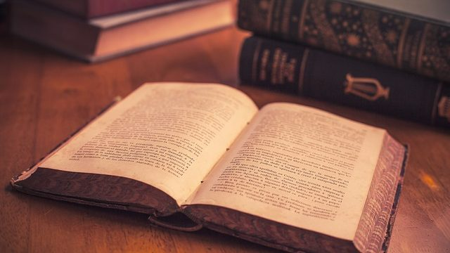 論文の書き方は本から学んでいるところ