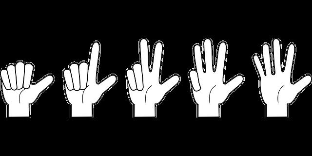 研究室配属に必要なことを5つ数えているところ