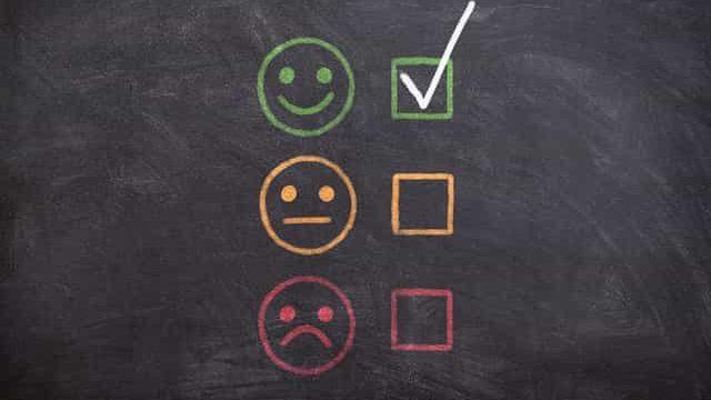 企業から高評価を受けた就活生のイメージ図