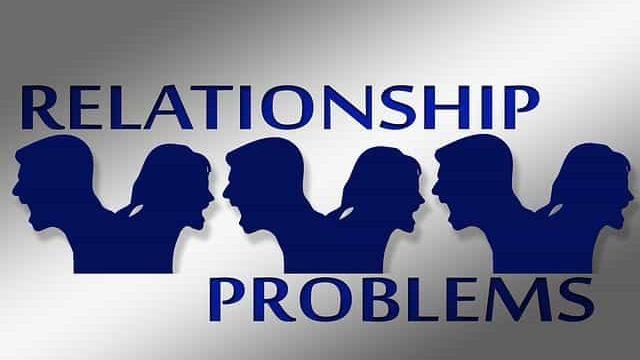 人間関係の問題が多い研究職チーム